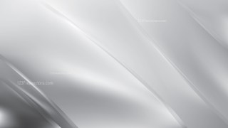 Bright Grey Diagonal Shiny Lines Background