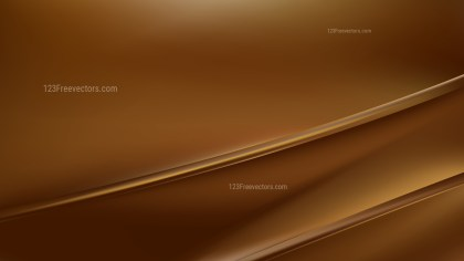 Abstract Brown Diagonal Shiny Lines Background Design Template