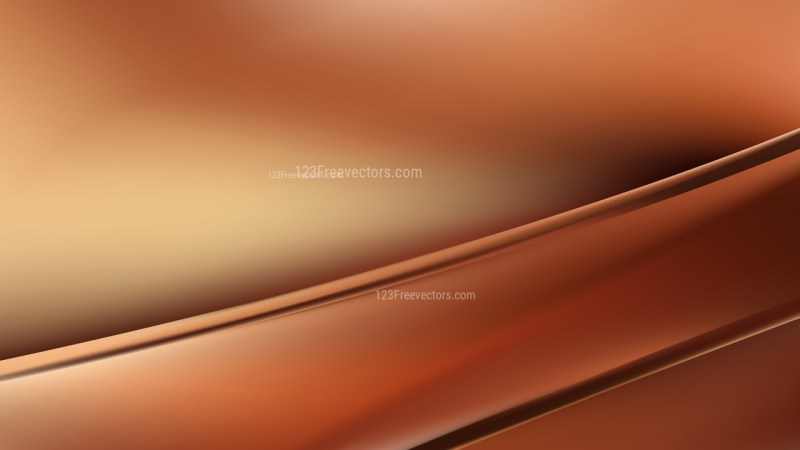 Brown Diagonal Shiny Lines Background Image