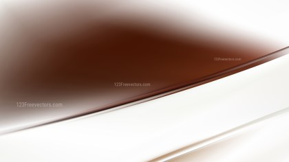 Abstract Brown and White Diagonal Shiny Lines Background