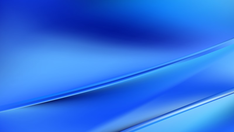 Abstract Cobalt Blue Diagonal Shiny Lines Background