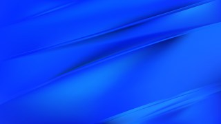 Abstract Cobalt Blue Diagonal Shiny Lines Background Design Template