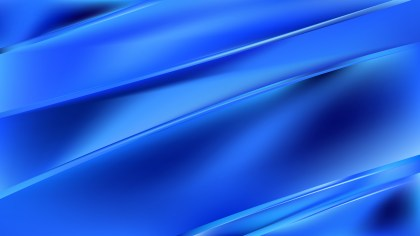 Abstract Cobalt Blue Diagonal Shiny Lines Background Illustration