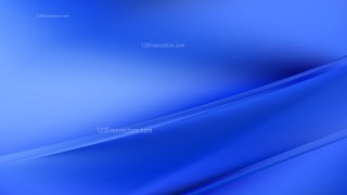 Cobalt Blue Diagonal Shiny Lines Background