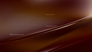 Abstract Coffee Brown Diagonal Shiny Lines Background