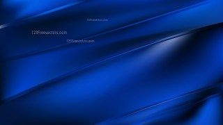 Abstract Cool Blue Diagonal Shiny Lines Background