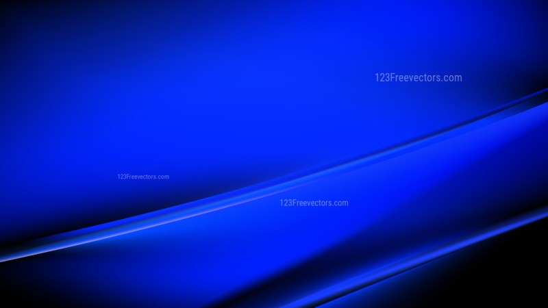 Cool Blue Diagonal Shiny Lines Background Image