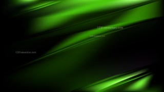 Abstract Cool Green Diagonal Shiny Lines Background Illustration