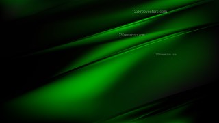 Cool Green Diagonal Shiny Lines Background Image