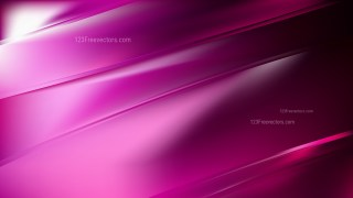 Abstract Cool Pink Diagonal Shiny Lines Background Illustration