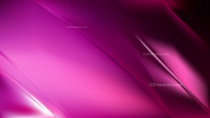 Cool Pink Diagonal Shiny Lines Background