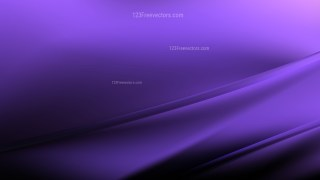 Abstract Cool Purple Diagonal Shiny Lines Background