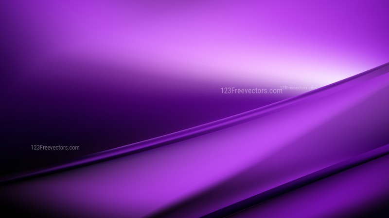 Cool Purple Diagonal Shiny Lines Background Vector Illustration