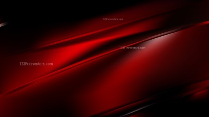 Abstract Cool Red Diagonal Shiny Lines Background