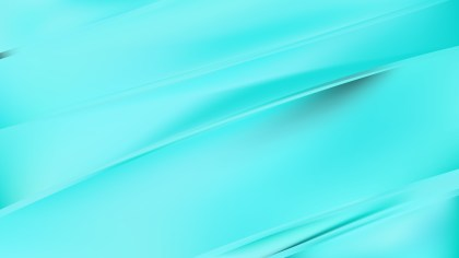 Abstract Cyan Diagonal Shiny Lines Background Vector Image