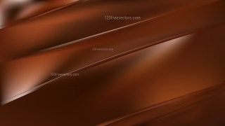 Dark Brown Diagonal Shiny Lines Background