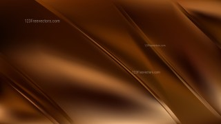 Dark Brown Diagonal Shiny Lines Background Image