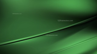 Abstract Dark Green Diagonal Shiny Lines Background Vector Image