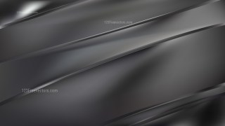 Abstract Dark Grey Diagonal Shiny Lines Background Vector Image