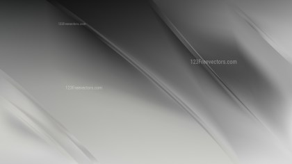 Abstract Dark Grey Diagonal Shiny Lines Background