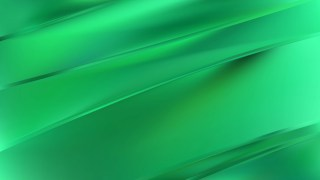 Abstract Emerald Green Diagonal Shiny Lines Background