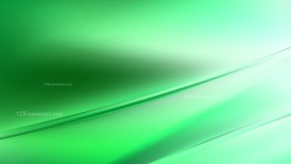 Abstract Emerald Green Diagonal Shiny Lines Background Design Template
