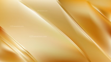 Gold Diagonal Shiny Lines Background Vector Art
