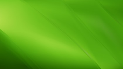 Abstract Green Diagonal Shiny Lines Background