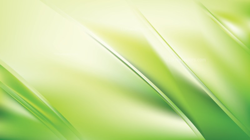 Green and Beige Diagonal Shiny Lines Background Vector Art
