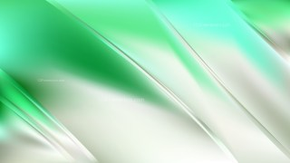 Abstract Green and Beige Diagonal Shiny Lines Background