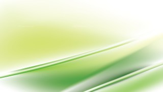 Green and White Diagonal Shiny Lines Background