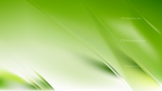 Abstract Green and White Diagonal Shiny Lines Background