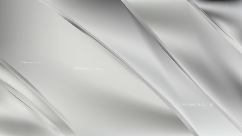 Abstract Grey Diagonal Shiny Lines Background