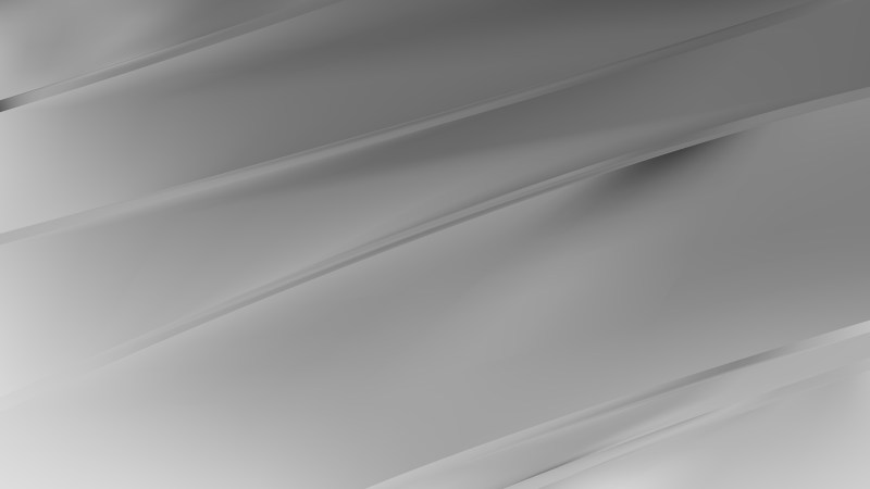 Grey Diagonal Shiny Lines Background