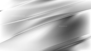 Abstract Grey and White Diagonal Shiny Lines Background