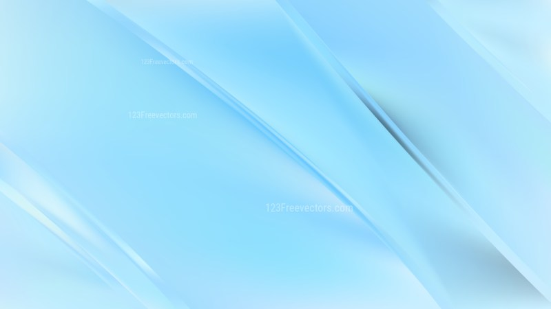 Abstract Light Blue Diagonal Shiny Lines Background Illustration