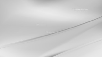 Abstract Light Grey Diagonal Shiny Lines Background