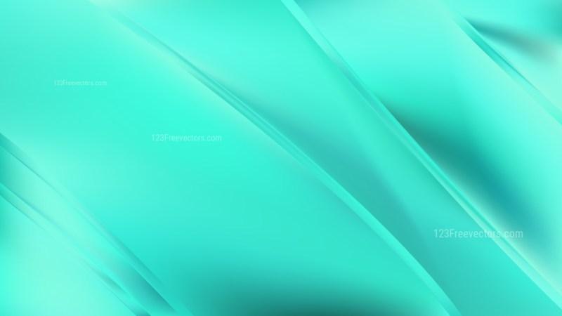 Mint Green Diagonal Shiny Lines Background