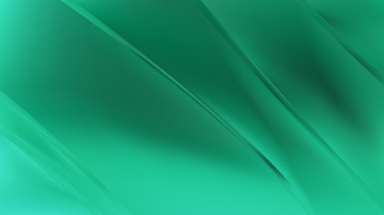 Abstract Mint Green Diagonal Shiny Lines Background Illustration