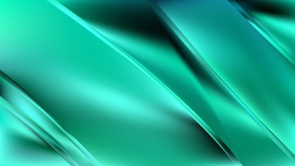 Mint Green Diagonal Shiny Lines Background Image