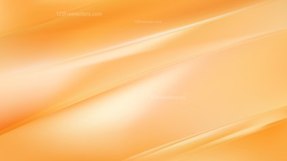 Abstract Orange Diagonal Shiny Lines Background Vector Image
