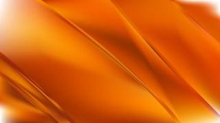 Orange Diagonal Shiny Lines Background