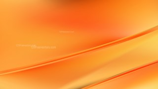 Orange Diagonal Shiny Lines Background Image