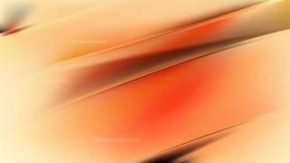 Orange Diagonal Shiny Lines Background Image