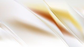 Orange and White Diagonal Shiny Lines Background Image
