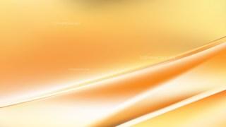 Orange and White Diagonal Shiny Lines Background