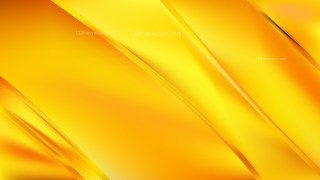 Orange and Yellow Diagonal Shiny Lines Background