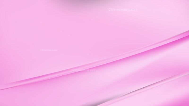 Pink Diagonal Shiny Lines Background