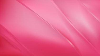 Pink Diagonal Shiny Lines Background Vector Illustration