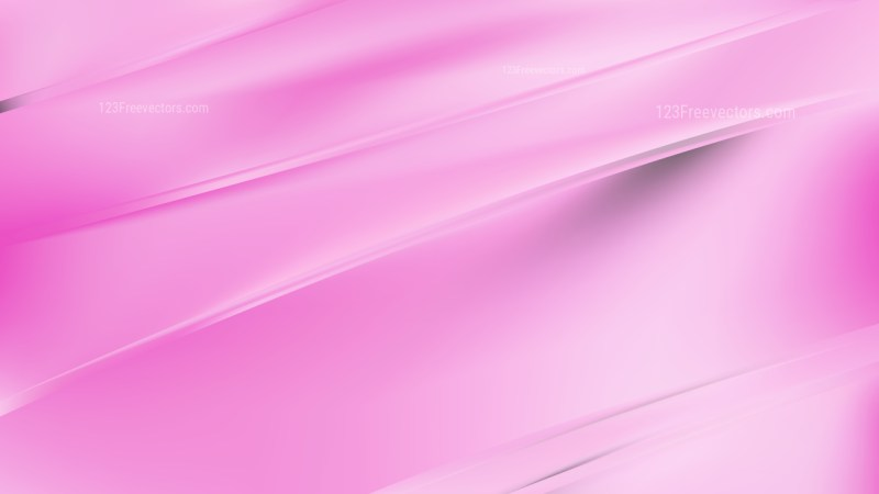 Abstract Pink Diagonal Shiny Lines Background Vector Image